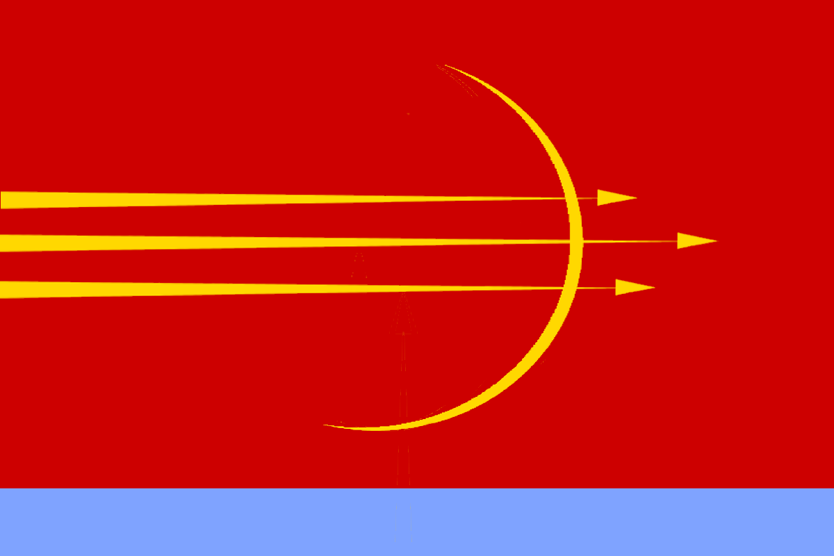 The Best Of R Vexillology Yet Another Flag For The Space Soviet Union From Unique Flags Flag Flags Of The World