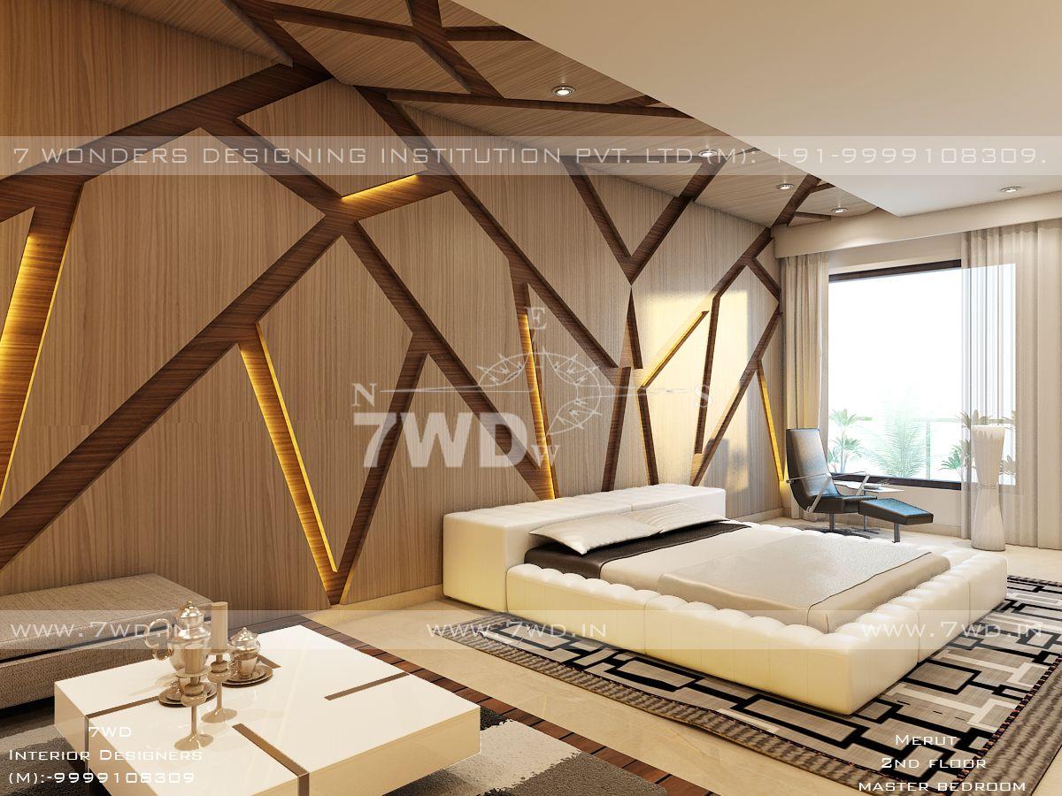 7wd is the best interior decorator interior designer in delhi