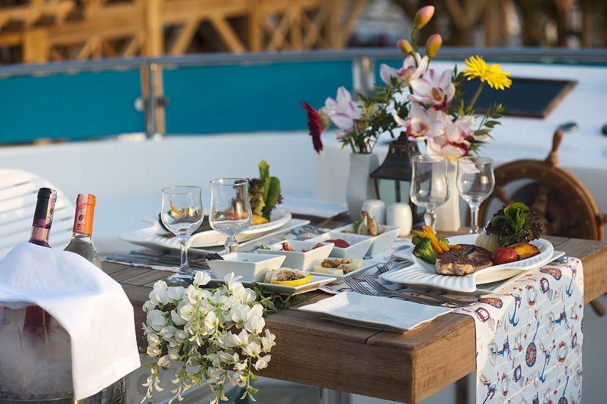 Crystal Sunset Luxury Resort & Spa Turkey / Antalya www.crystalhotels.com.tr