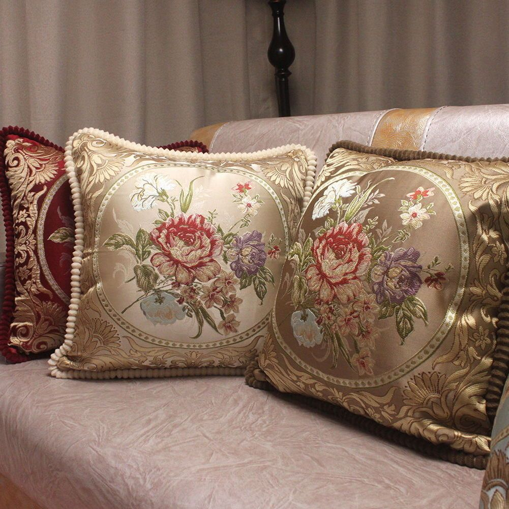 4 Jaw Dropping Unique Ideas: Decorative Pillows Covers