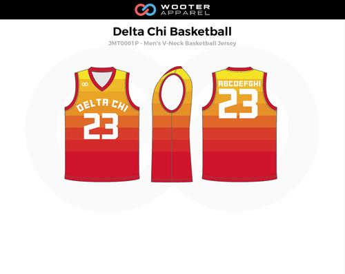 2018 09 27 Delta Chi Basketball Png Custom Basketball Uniforms Custom Basketball Basketball Design