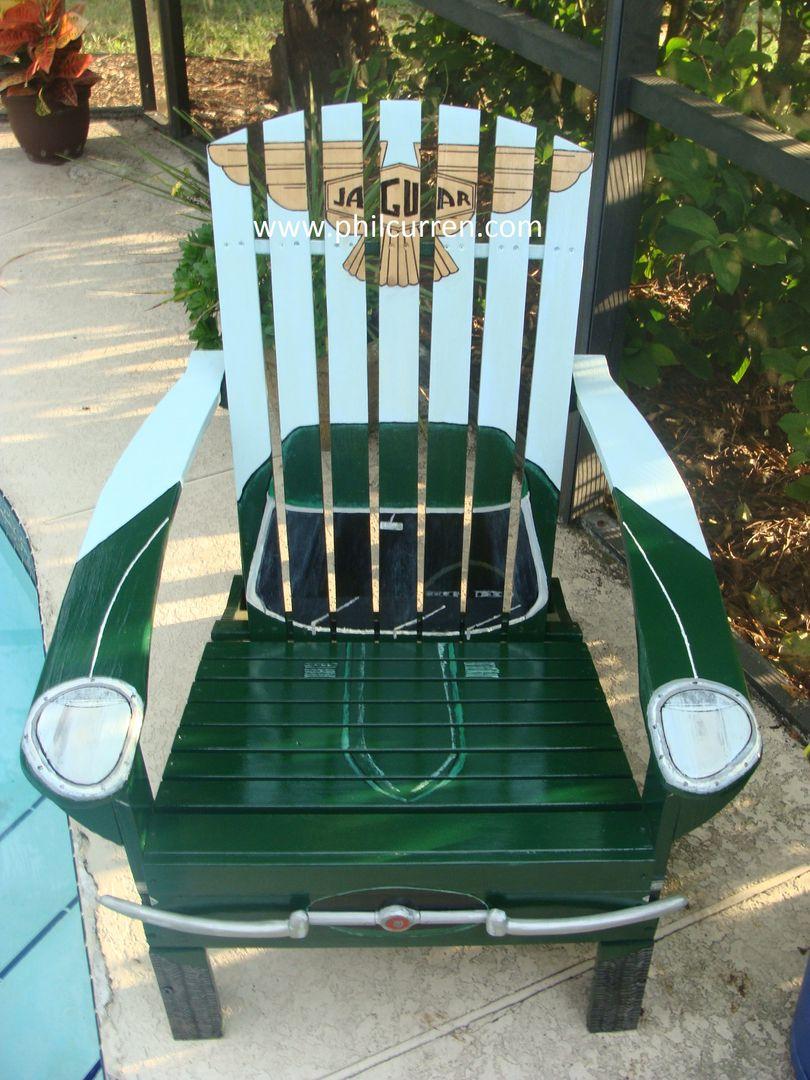 Portfolio Car Chair Blue Dining Room Chairs Adirondack Chair
