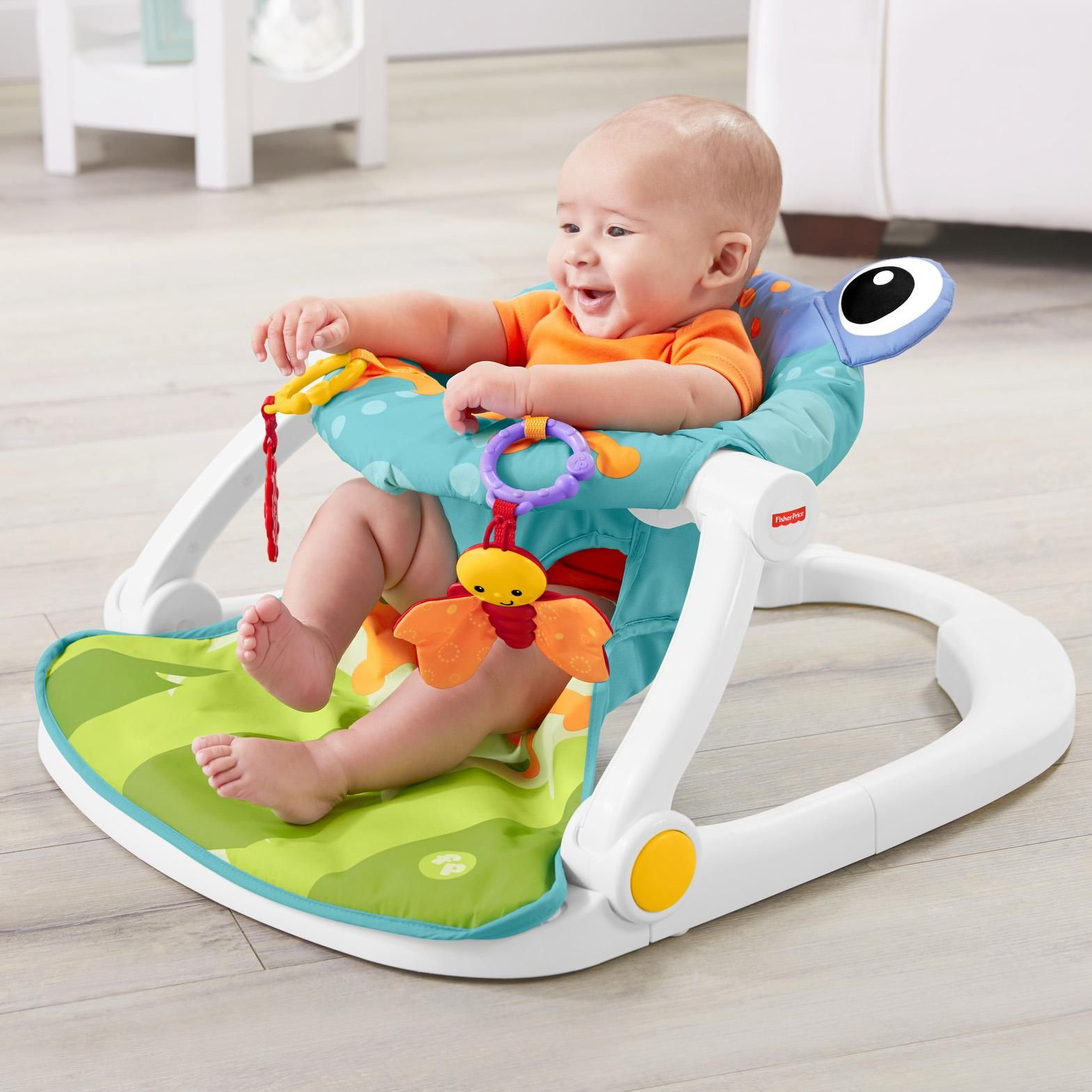 Smartest Baby Toys How To Hedge Your Bets And Purchase A Winner