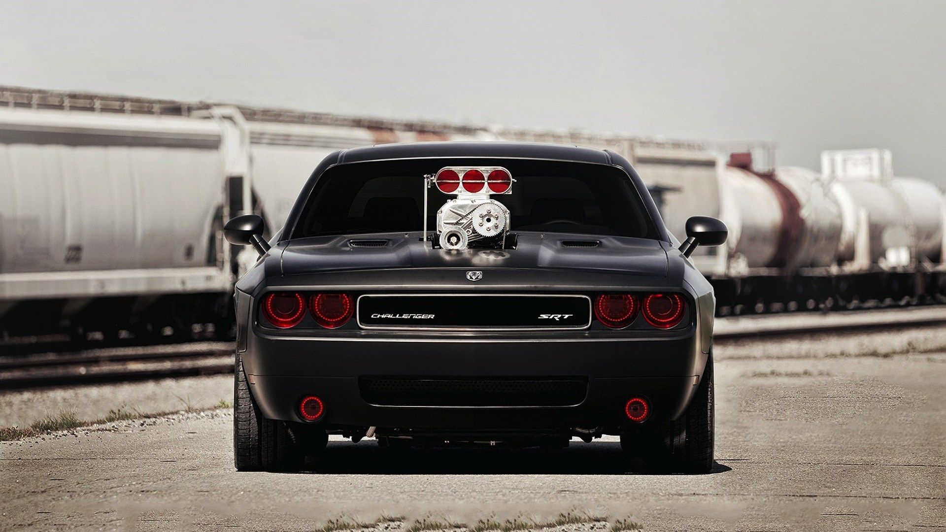 dodge challenger srt hd wallpaper | wallpaper list | autos