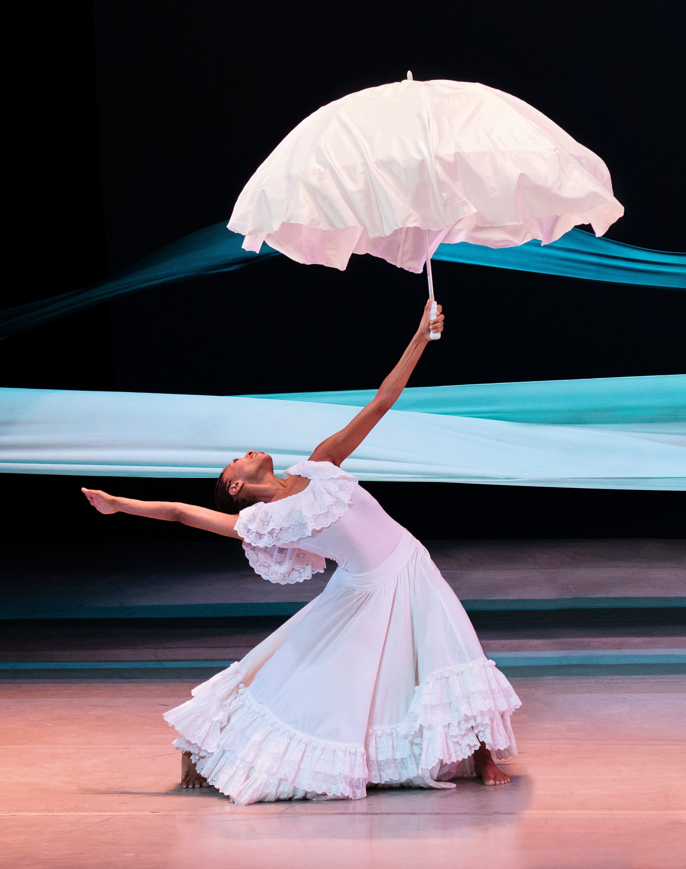 Alvin Ailey American Dance Theater At 60 In Pictures Alvin