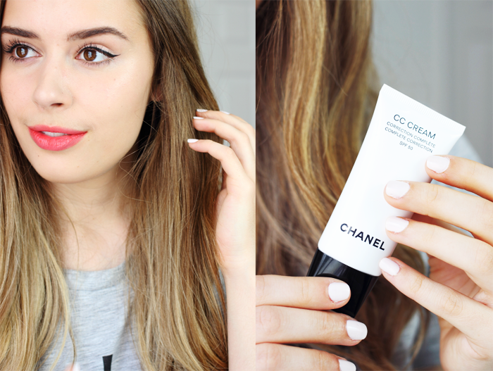 3014205aaa Chanel CC Cream SPF 50 | très x belle | Summer skin, Cc cream, Bottle
