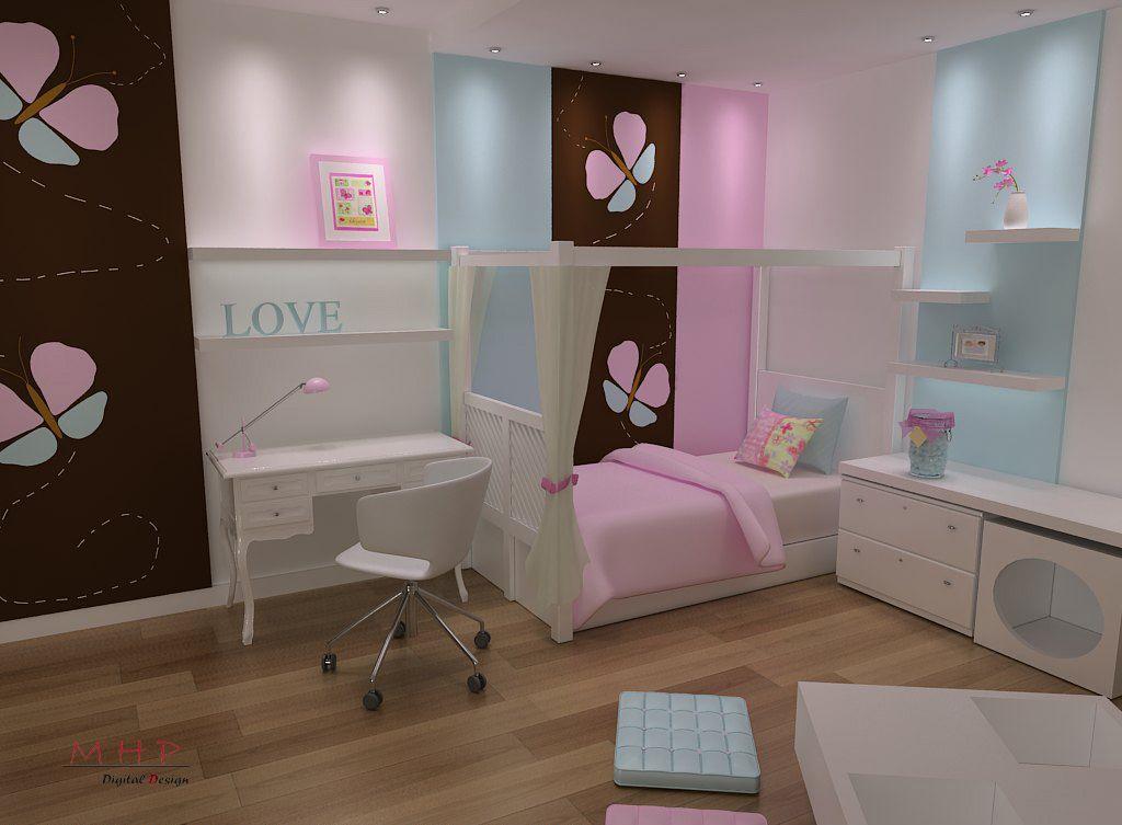 3d interior design 3d rendering 3d max v ray bed for 3d max interior design