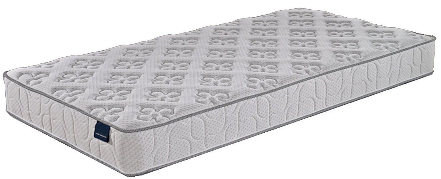 Home Life Comfort Sleep 8 Inch Independently Pocket Coil Mattress