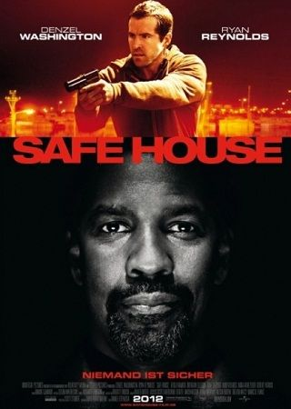 Safe House (2012): learn a lot more images, posters and watch or download free of charge film on freeplaymovies.com