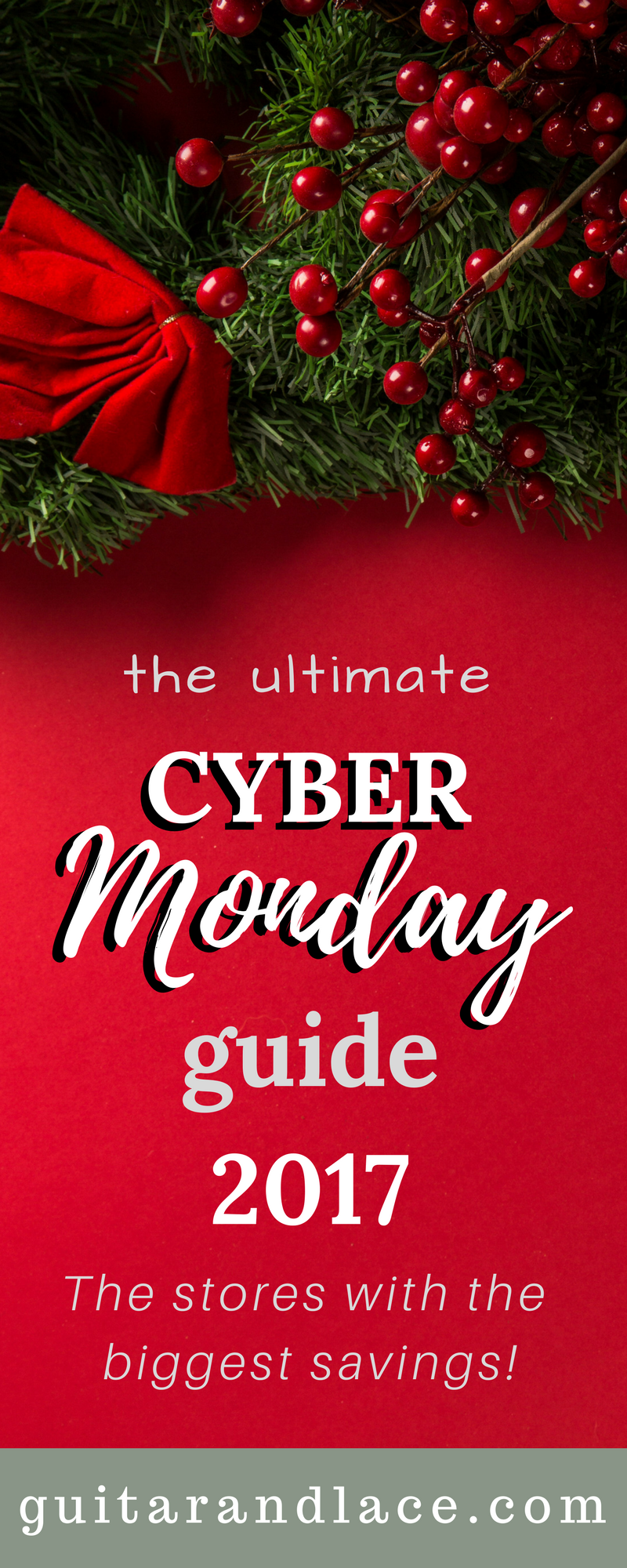 christmas decor - Cyber Monday Christmas Decorations