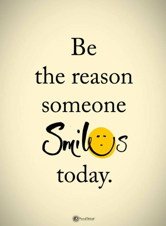 Quotes be the reason someone smiles today. | Amazing Quotes