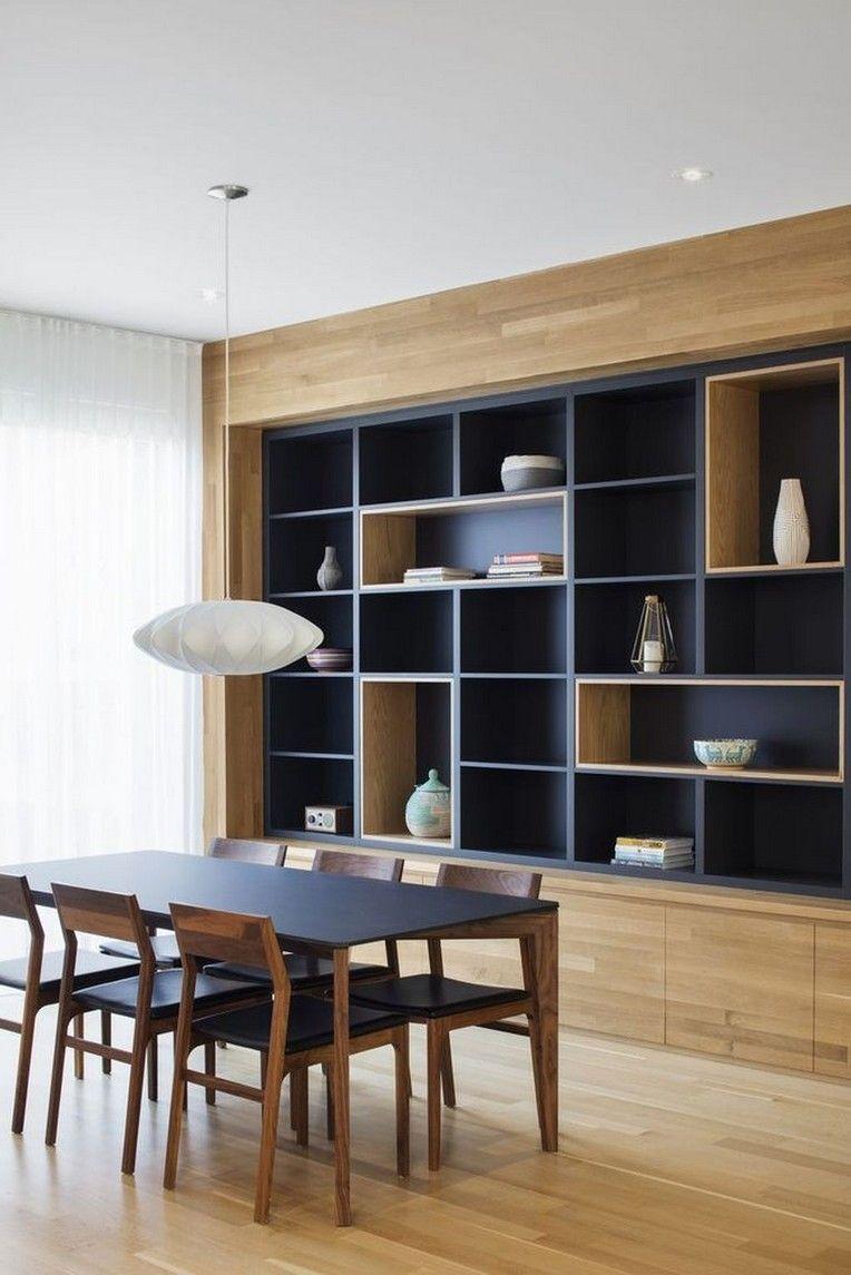 20+ Classy And Elegant Dining Room Ideas | Dining room ...