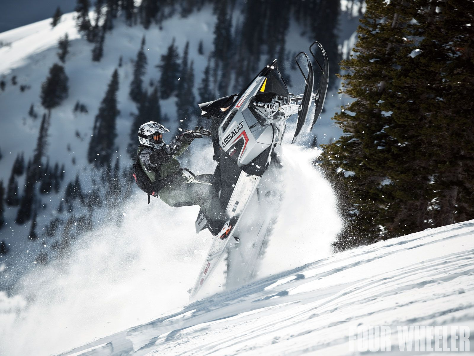 Snowmobile Wallpaper Backgrounds | Posted by djuqy rose