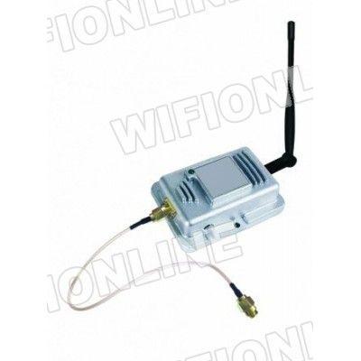 Wifi online amplificador de se al wifi argtek 1w o 30dbi for Amplificadores de wifi potentes