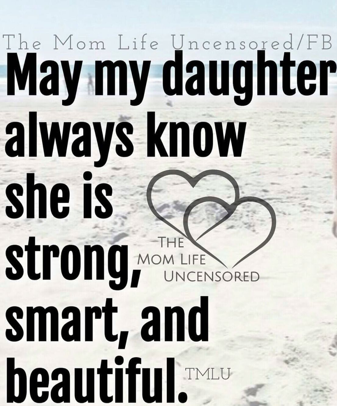 Daughter Love Quotes I'll Make Sure She Knows  Reminders For The Soul  Pinterest