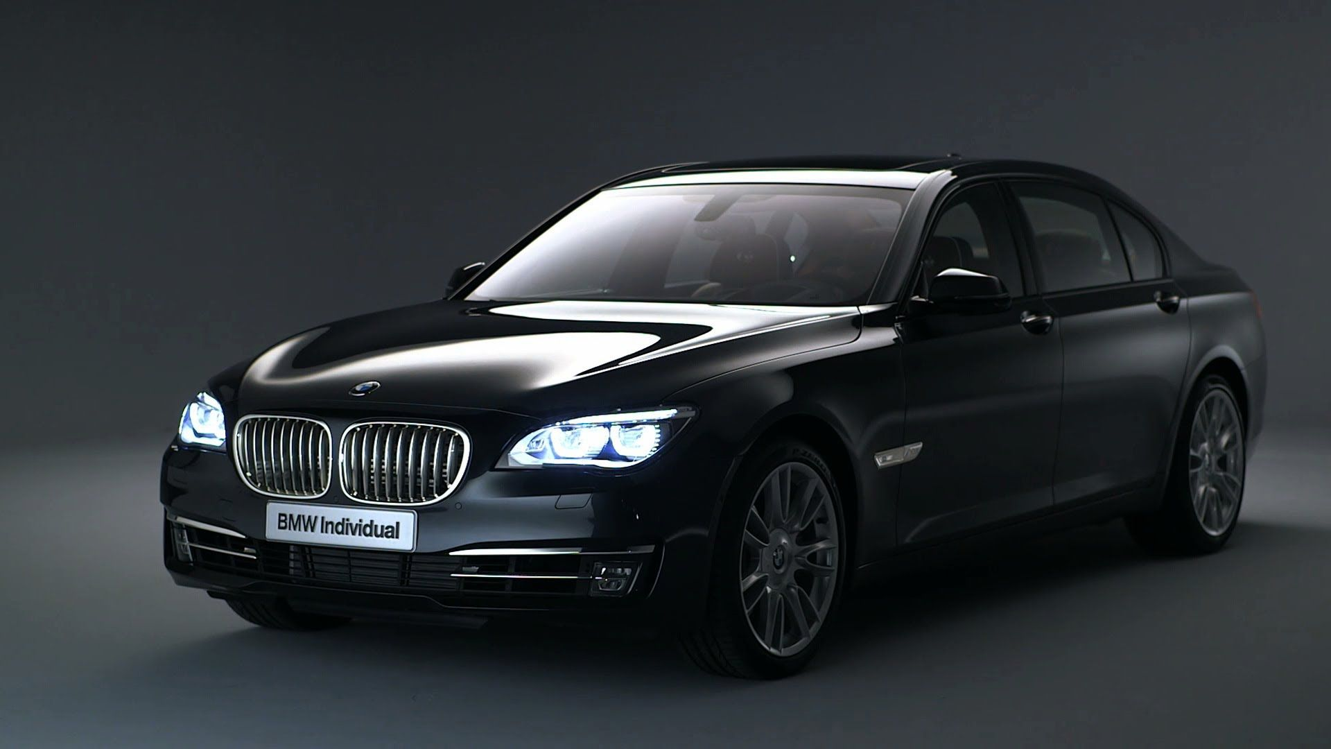 This Is The Most Expensive Bmw 7 Series Car