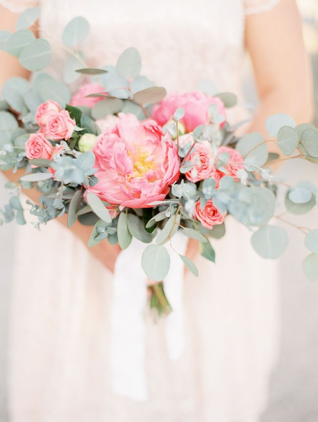 Los Angeles Engagement Session - Fine Art Film - Trendy Bride ...