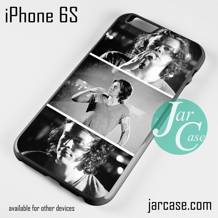 Harry Styles One Direction Concert 2 Phone case for iPhone 6/6S/6 Plus/6S plus