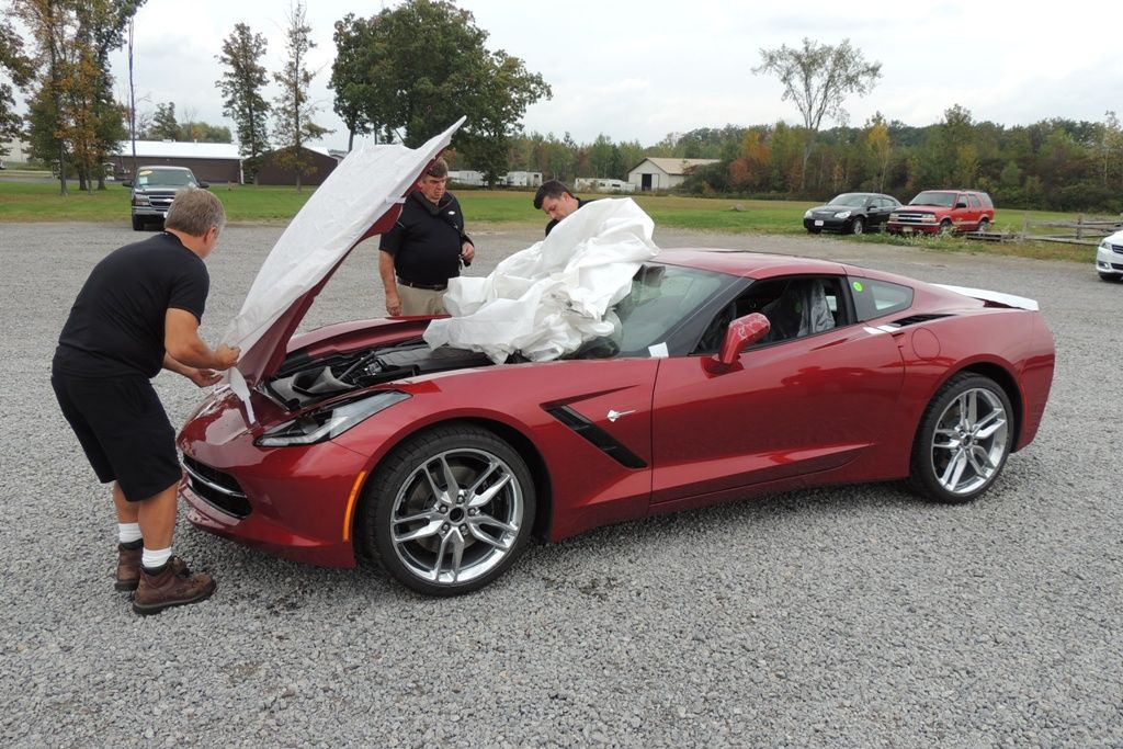 Greater Erie S Number One Chevrolet Dealer Community Chevrolet In Meadville Pa Takes Great Care In Un 2014 Corvette Stingray 2014 Corvette Corvette Stingray