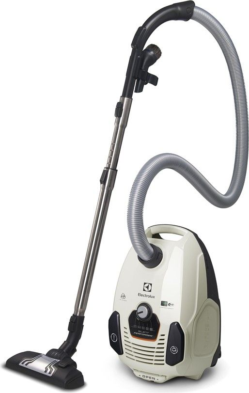 Aspirateur Electrolux Silentperformer Zspanimal A L