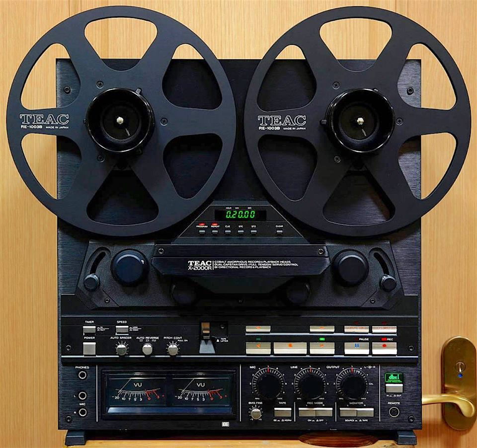 Details also Headphone  lifier HA 1 Images furthermore Sae further B01AR99YLE as well Quad Esl2812 Electrostatic Loudspeakers 11333. on teac electronics