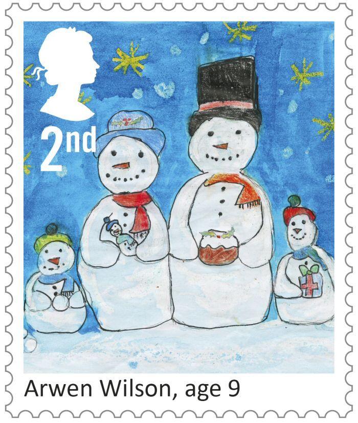Uk Last Posting Dates For Christmas 2020 Christmas Stamps Vintage Stamps Stamp