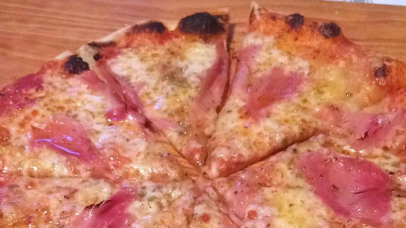 Ricetta Impasto Pizza Bimby Tm31.Impasto Pizza Di Flo Ricette Bimby Ricetta Ricette Pizza Idee Alimentari