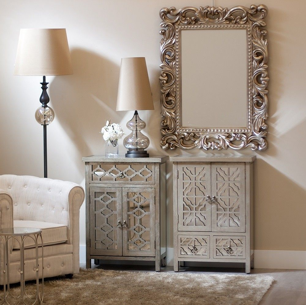Pin De Nilo Castillo En Recibidor Pinterest Recibidor Mueble  # Muebles Efecto Espejo