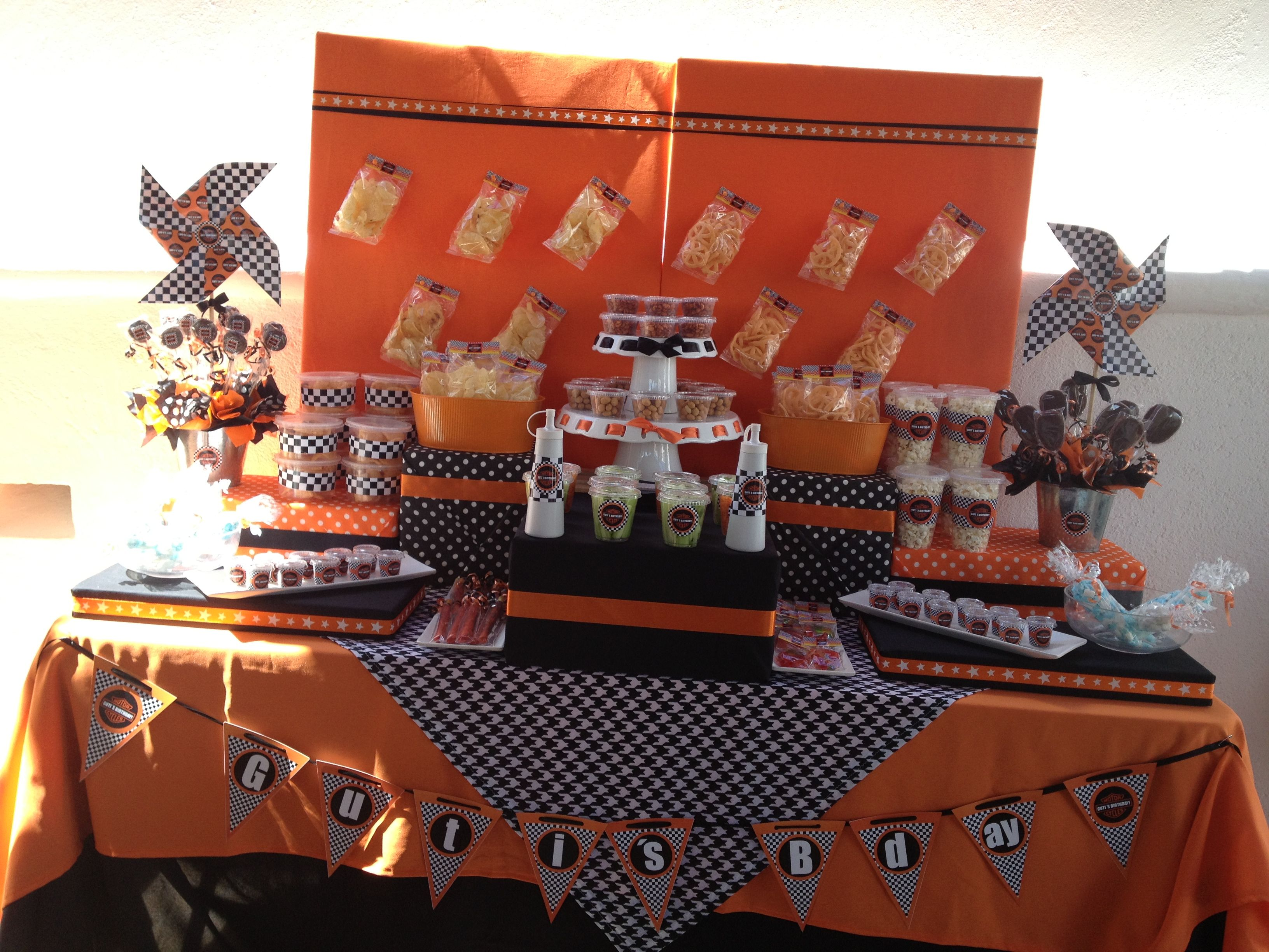 Harley Davidson Party Decorations 17 Best Images About Harley Davidson On Pinterest Tractor Cakes