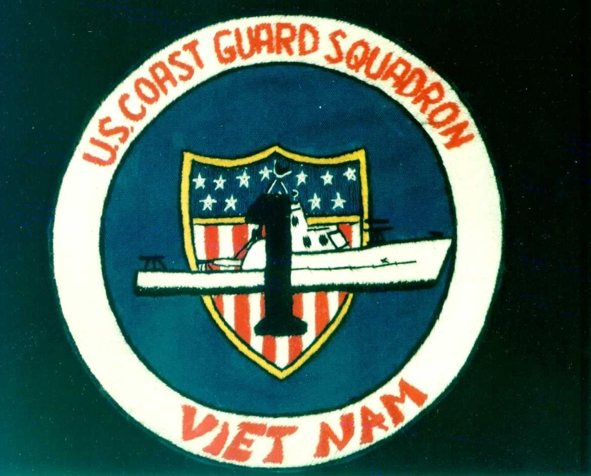 U.S. Coast Guard in Vietnam