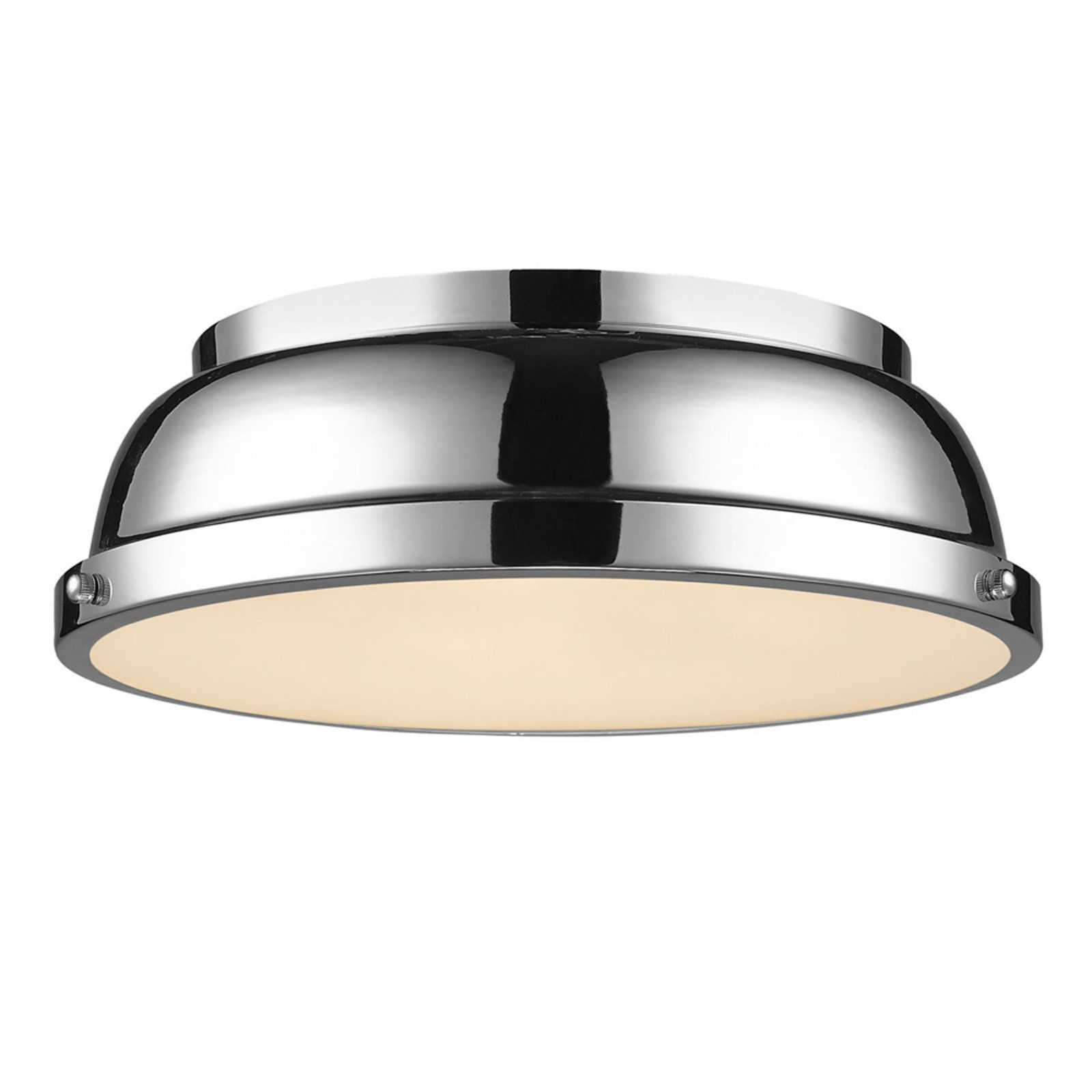 Classic dome metal ceiling light ceiling lights ceilings and chrome bathroom lights classic dome metal ceiling light chrome aloadofball Choice Image