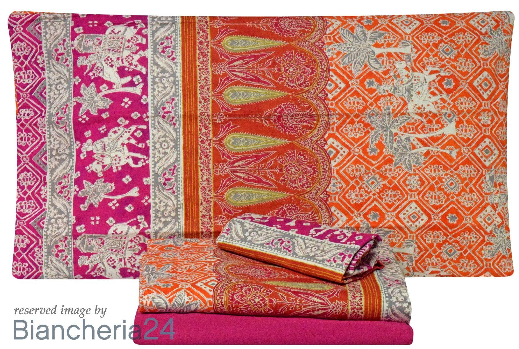 Lenzuola Matrimoniale Granfoulard Bassetti Jasmine 1 Textiles Shoulder Bag Bags