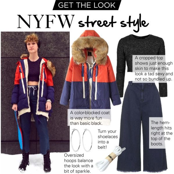 Express Yourself! by polyvore-editorial on Polyvore featuring Topshop and Jennifer Fisher