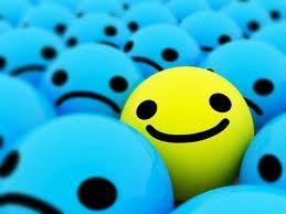 Smile, happy looks good on you.