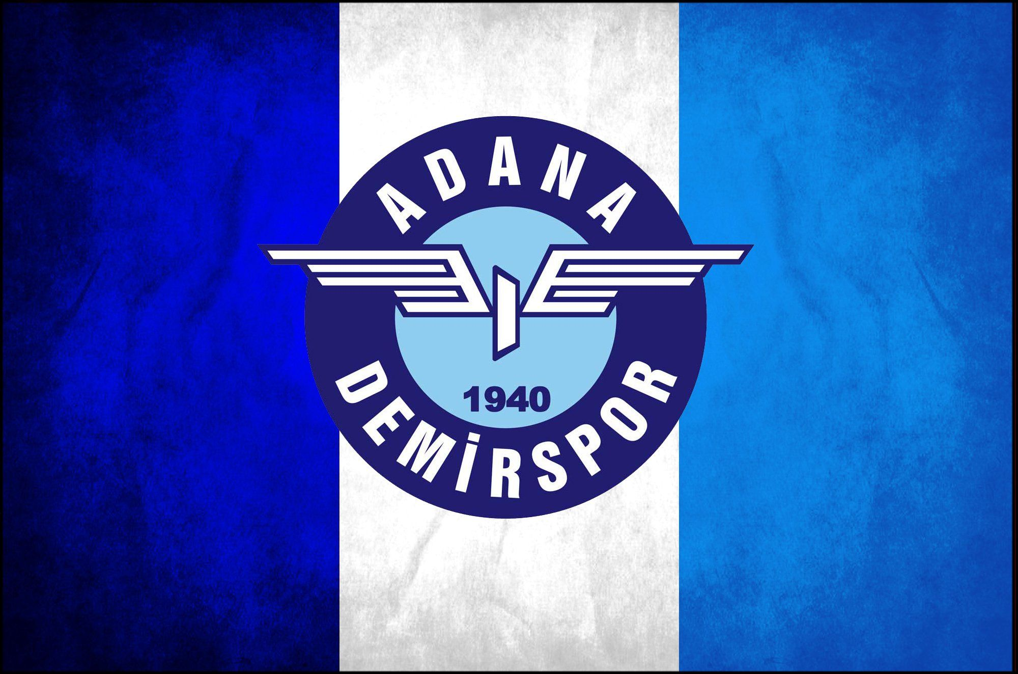 Adana Demirspor Ayi Spor Logolar
