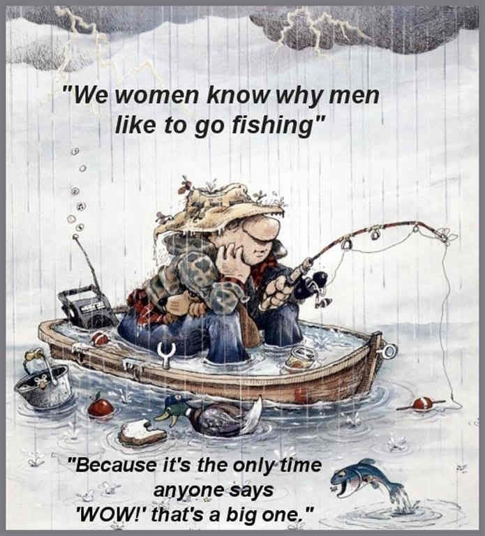 Happy Birthday Fish Quotes Funny Fishing Graphics And