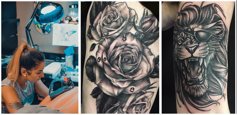 Tattoo School Tattoo Apprenticeships Body Art Soul Tattoos Soul Tattoo Tattoo Apprenticeship School Tattoo