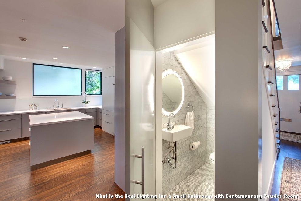 What is the best lighting for a small bathroom bathroom what is the best lighting for a small bathroom aloadofball Gallery
