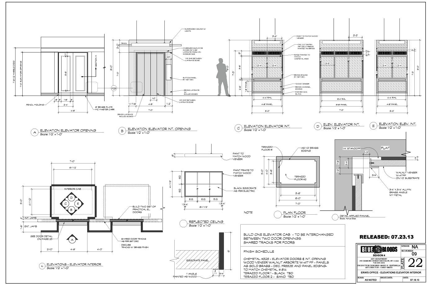 Assisted Living Facility Floor Plans: Pin By THAO LE On Denver Project Process