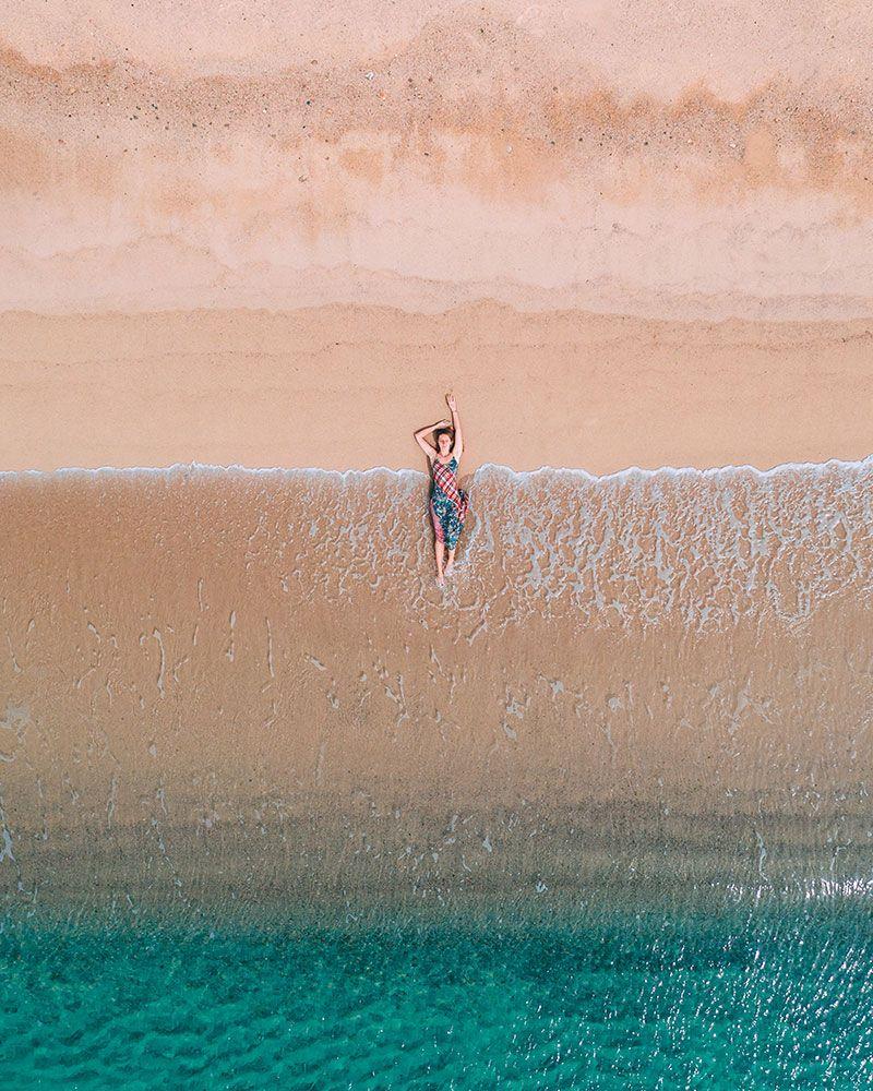Photo of Top drone spots of Sardinia