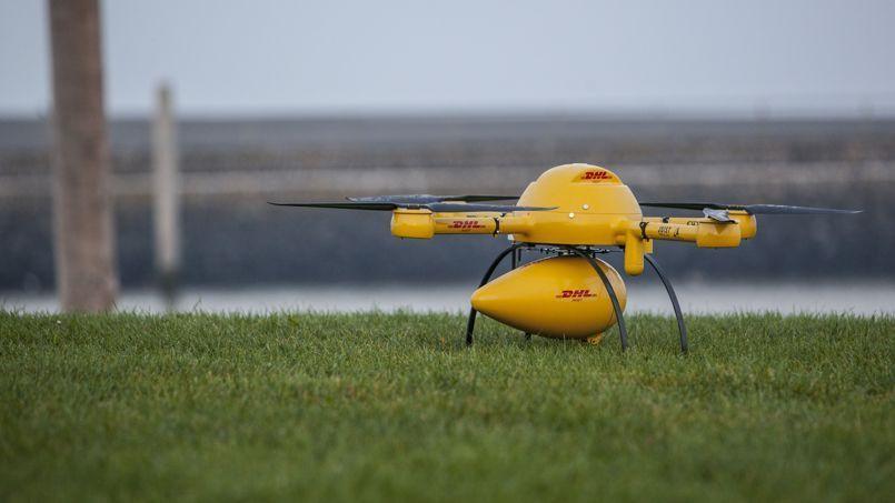 Promotion drones pro notice en francais, avis drone r'bird dms240 camera