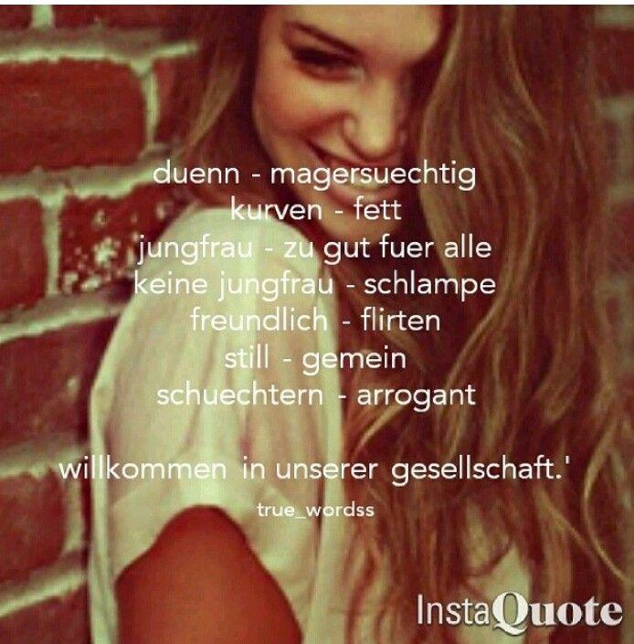 Flirten wörter
