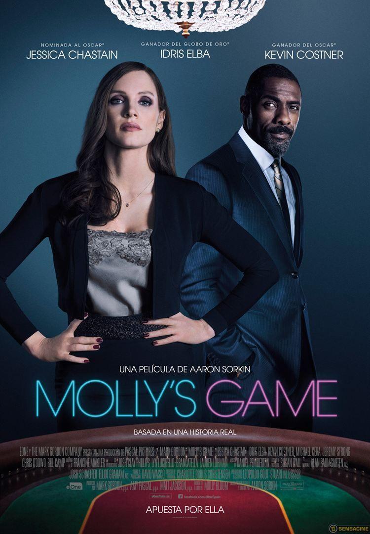 Mollys Game Descargar Pelicula Completa En Espanol Castellano