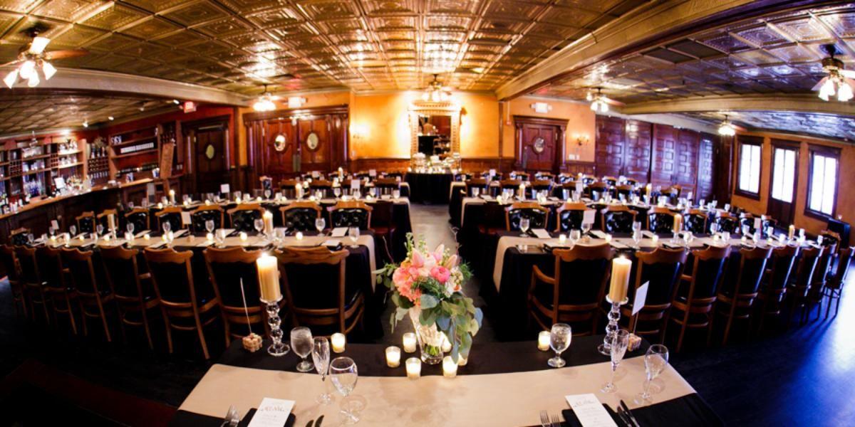 Ceviche Tapas Bar & Restaurant Weddings Venue Pricing