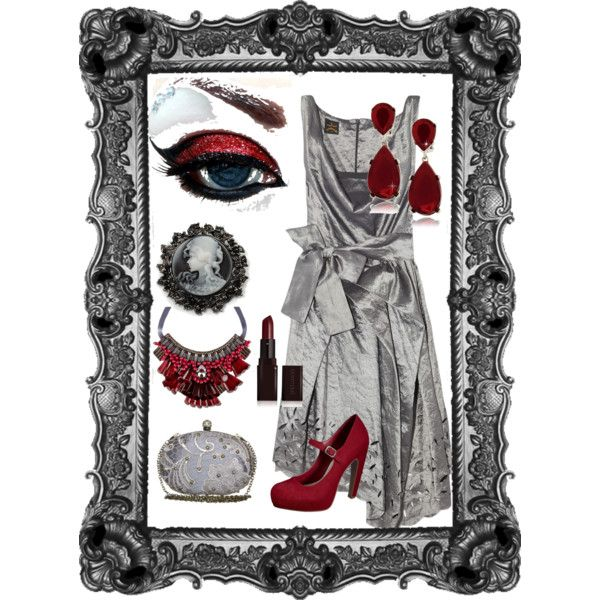 """""""To The Celebration We Shall Go"""" by suziq-lthrs on Polyvore"""