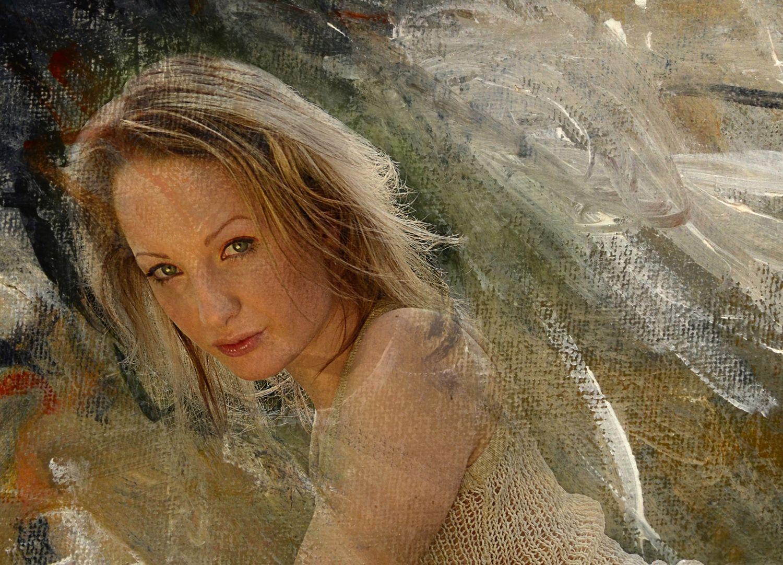Foto Bjarne Hansen Model Marina