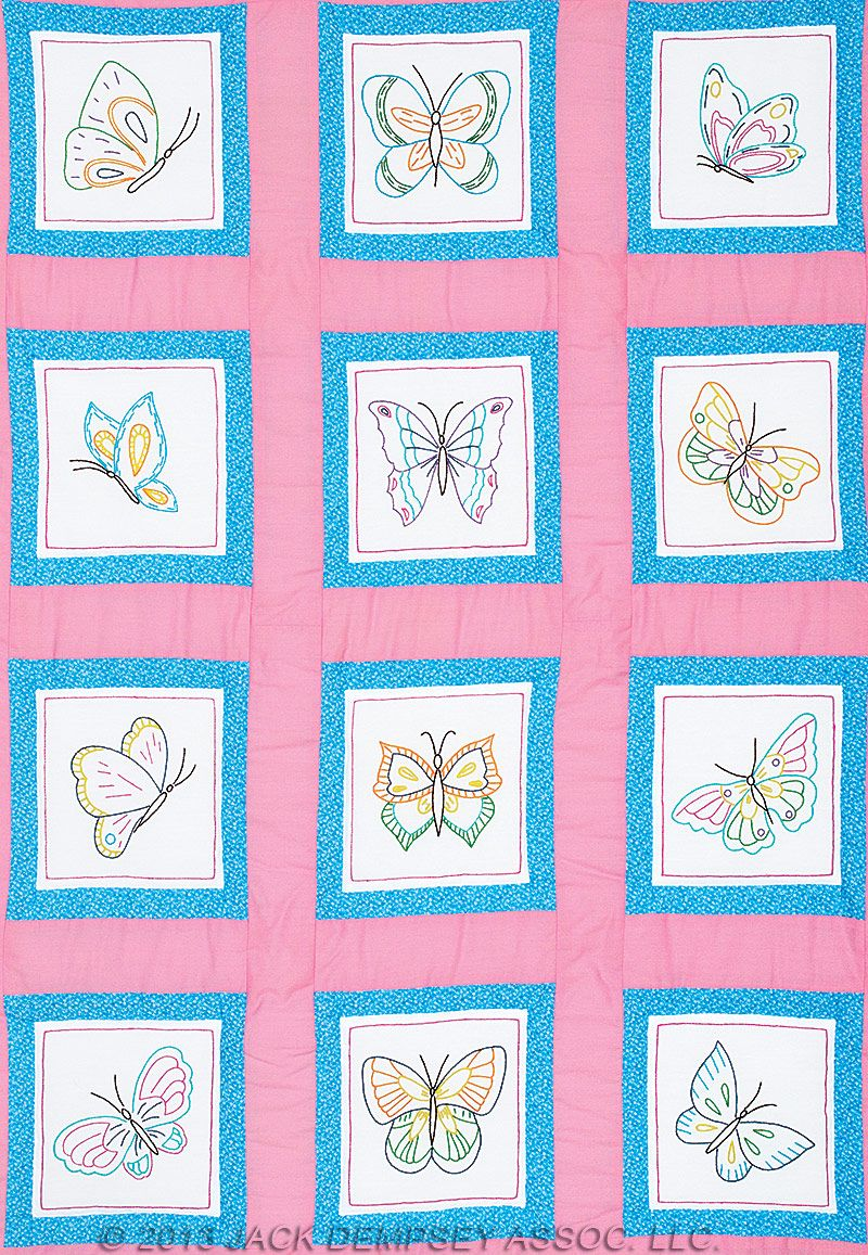 Butterflies 9\