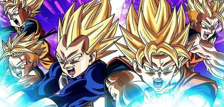 Dragon Ball Super Novo Video Do Anime Mostra Novos Personagens