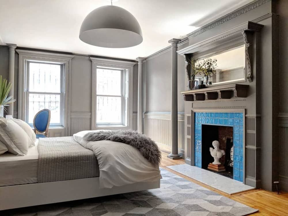 8 Wall Colors That Will Always Be in Style | Apartment Therapy