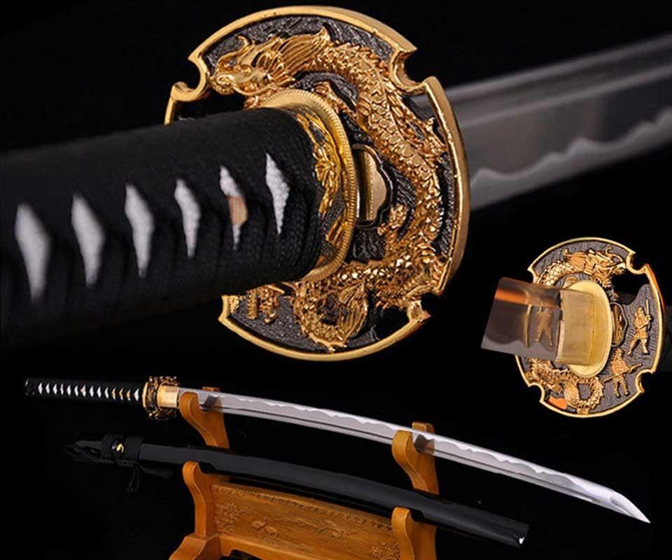 Epingle Sur Katana Swords
